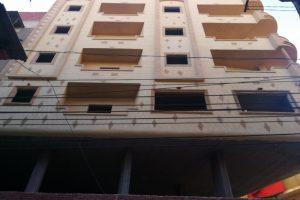 مشروع روضة عبد الحليم… (عرض خاص لدور الميزان 150م )