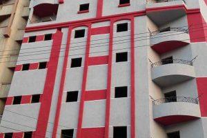 مشروع برج روضة التحرير بالعجيزى- بطنطا